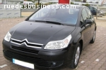 Don voiture Citroen C4 1, 6 HDI 110 FAP pack ambience