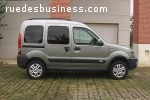 Kangoo 4X4 1,5 dci Fairwayk